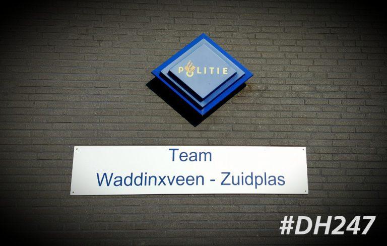 Zaterdag open dag  politiebureau Waddinxveen-Zuidplas