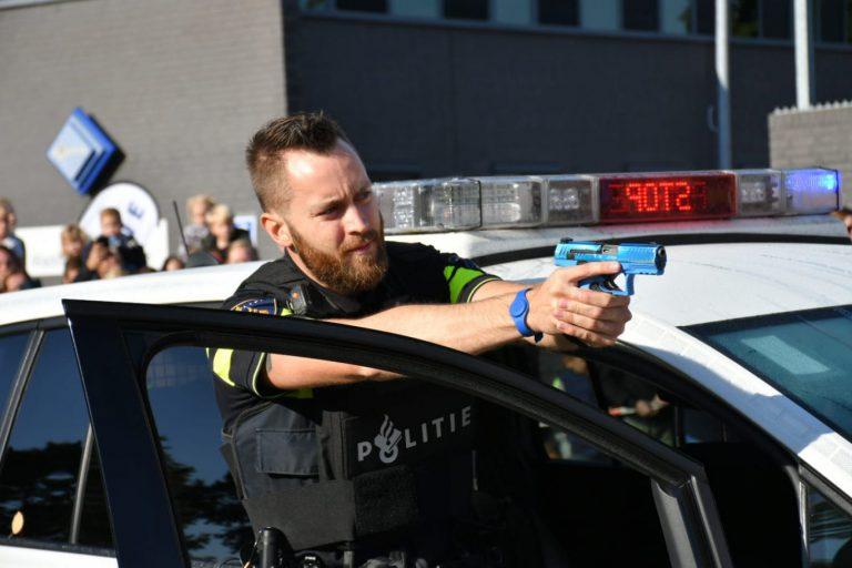 CDA raadslid de Ruiter wil veiligheidsbus én betere aanrijdtijden politie