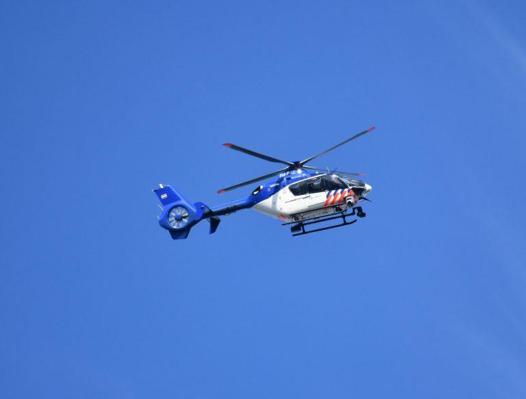 UPDATE: Politie zocht vermiste man (35) uit Rotterdam Nesselande, man gezond terecht