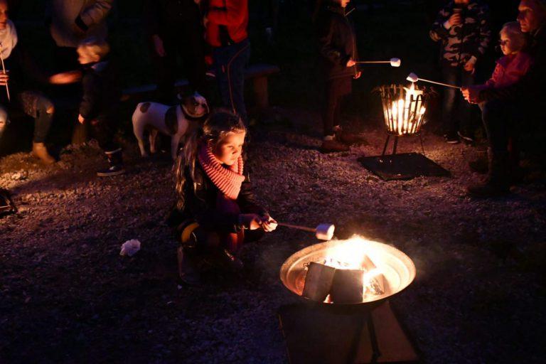 Herfstfeest Hennipgaarde trekt veel bezoekers