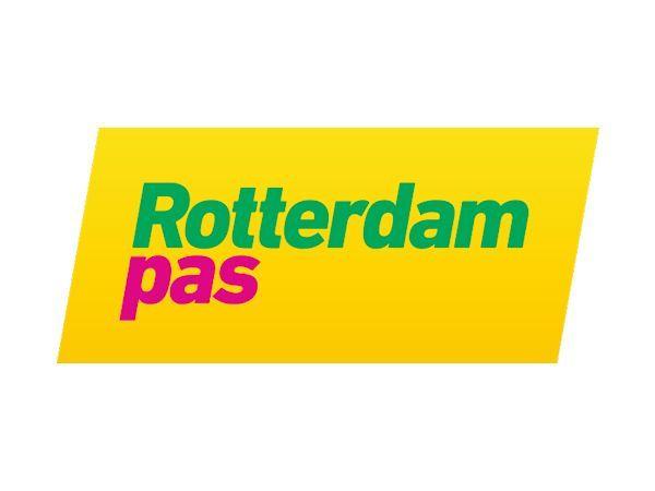 Niet op vakantie? Gebruik de Rotterdampas!