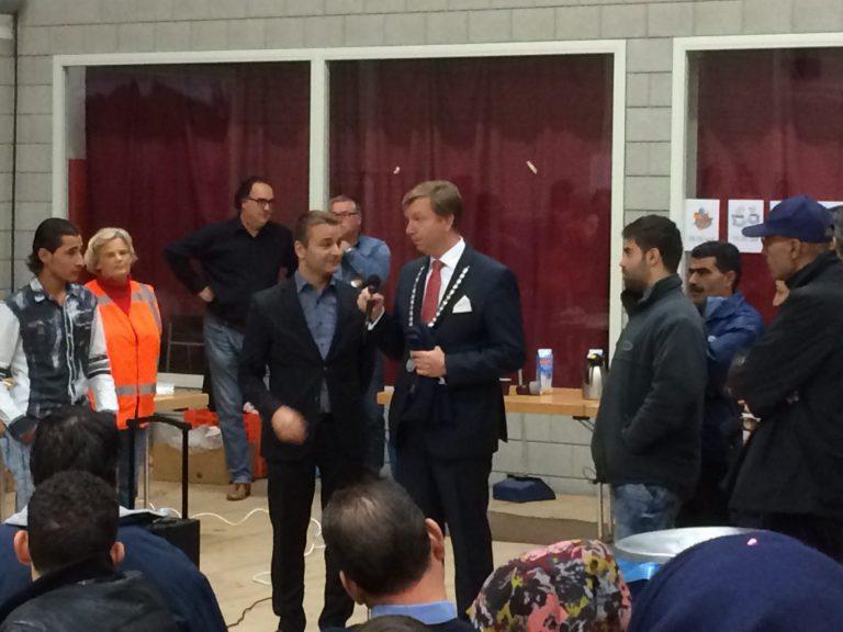 Politieke partijen Zuidplas gaan Gert-Jan Kats missen