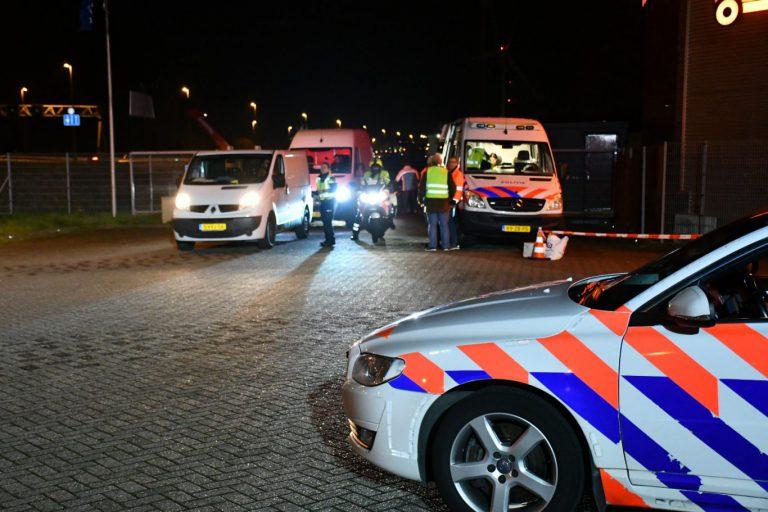 Grote hoeveelheid overtreders betrapt bij grote verkeerscontrole in Waddinxveen-Zuidplas