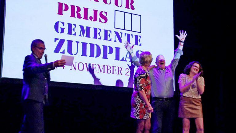 Wissel in genomineerden voor Cultuurprijs Zuidplas