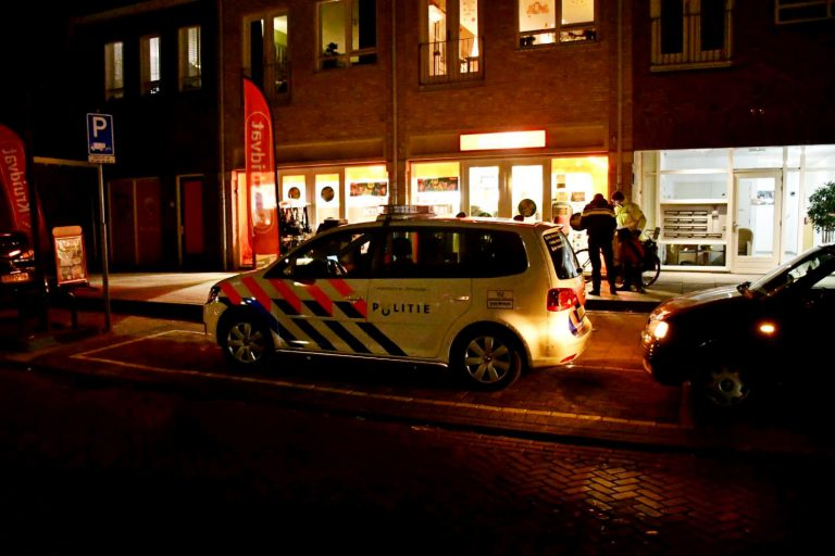 TV West-programma Team West vraagt aandacht voor overval Kruidvat in Moordrecht