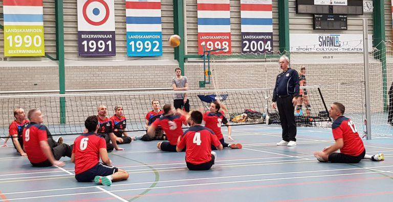 Zuidplas Sportweekeinde : CKV aan kop, ZVH blijft winnen, VV Nieuwerkerk op schot