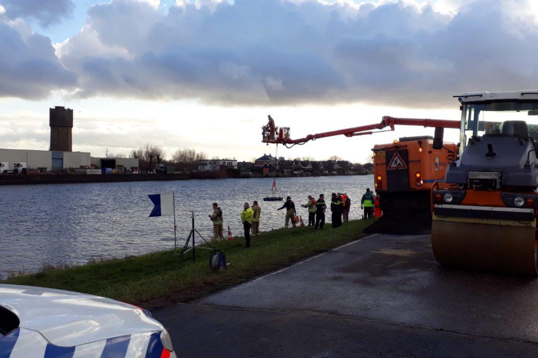 auot in IJssel