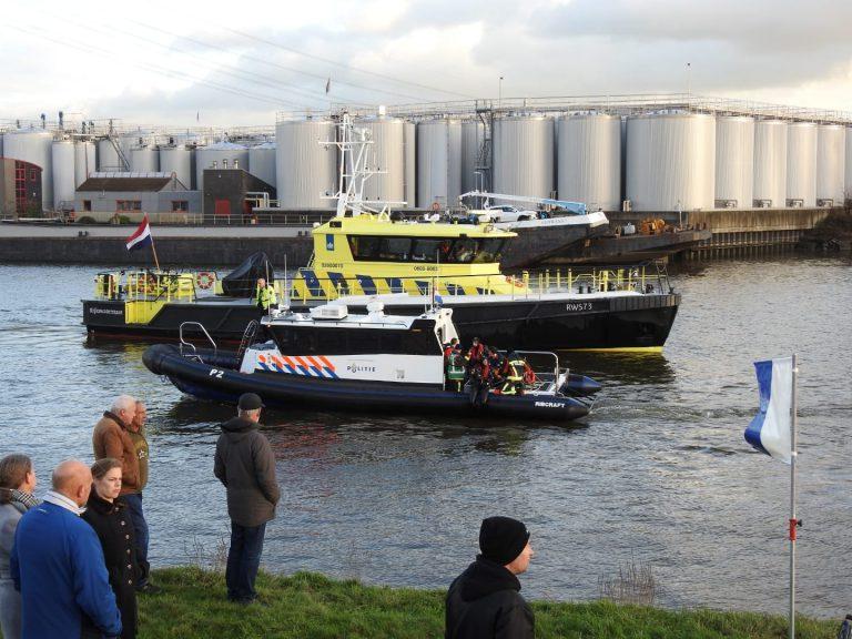 Lichaam van verkeersregelaar van drama Hollandsche IJssel gevonden