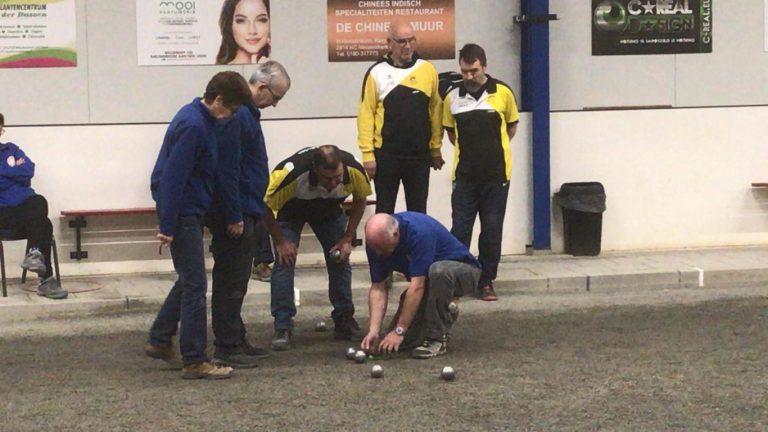 Zuidplas sportweekeinde : Lastig weekend JBC Nieuwerkerk – CKV weer op winst – zure nederlaag ZVH