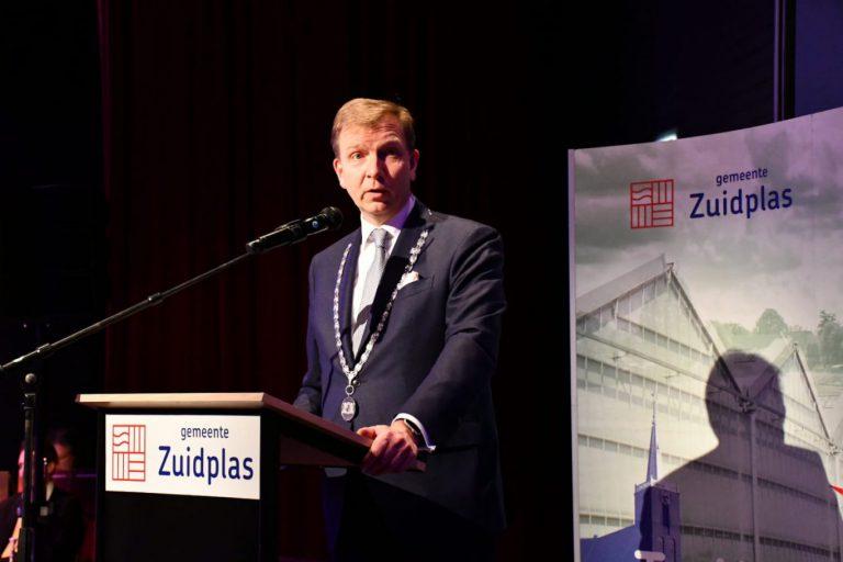 Nieuwjaars- en afscheidstoespraak scheidend burgemeester Gert-Jan Kats