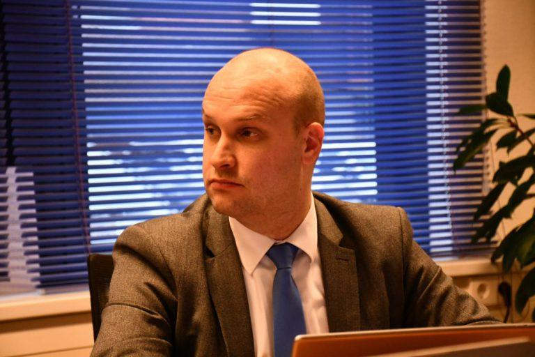 Wethouder Schuurman aan de slag met extra geld verkeersveiligheid