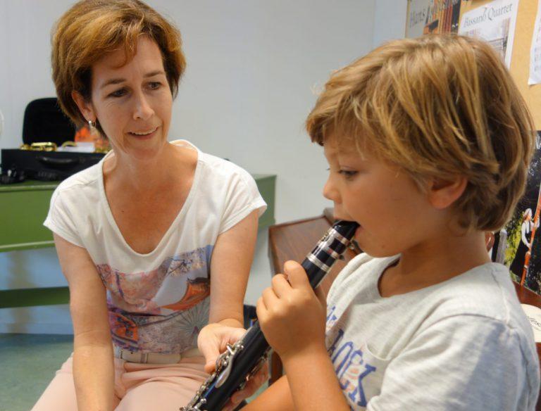 MOZ-Art start diverse nieuwe muziekcursussen voor kinderen