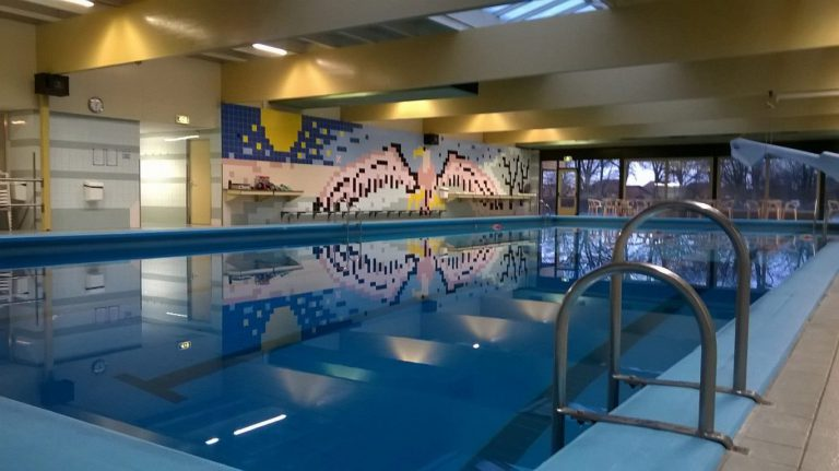Nieuw seizoen naturistisch zwemmen in Zevenhuizen