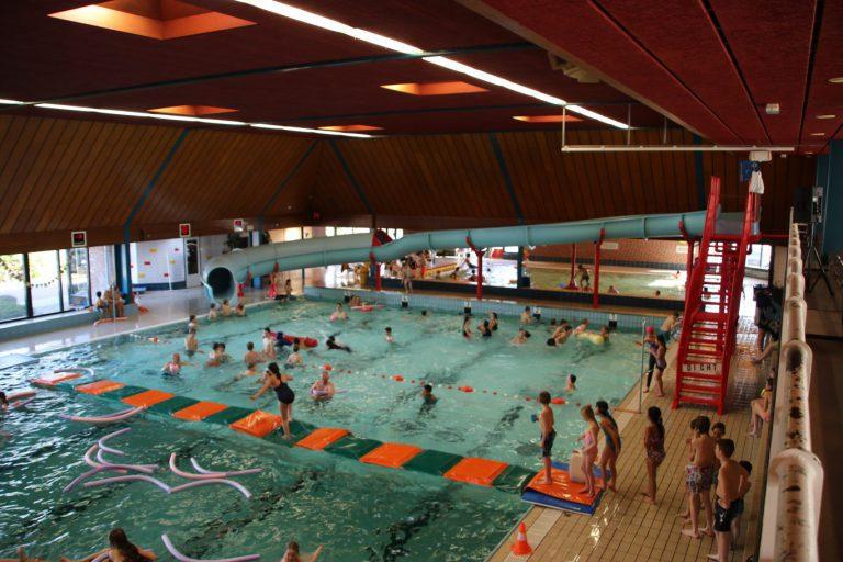 Sportstichting Zuidplas  heeft vol vakantieprogramma voor Nieuwerkerk en Moordrecht