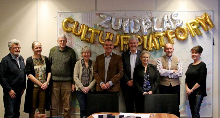 Inwoners en organisaties kunnen meepraten over de nieuwe cultuurvisie Zuidplas