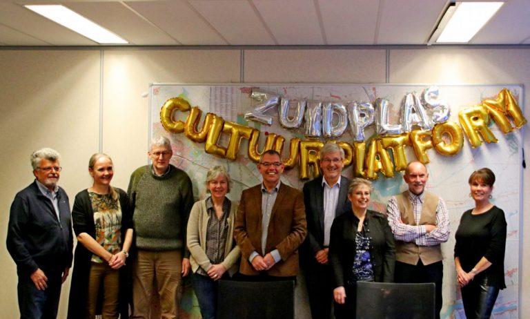 Cultuurplatform gaat zorgen voor meer cultuur voor de inwoners