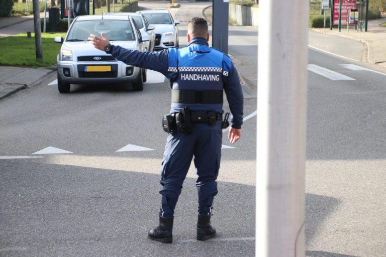 Nieuwerkerkers zien Raadhuisplein als meest verkeersonveilige plek