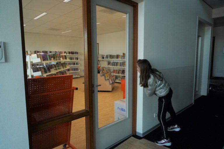 Nieuwe afhaalservice bibliotheek in Moerkapelle