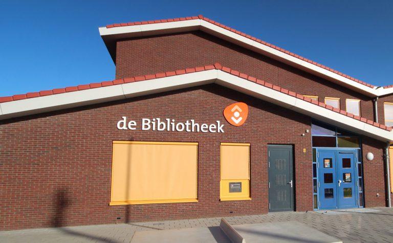 Bibliotheken in Zuidplas en Waddinxveen bijna allemaal weer open