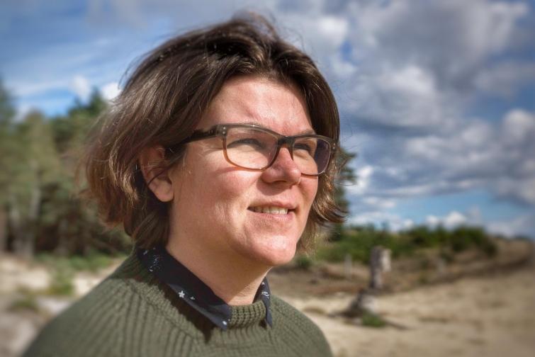 Netty Dijkstra-Geuze praat over haar boek over mantelzorg en ouder ervaring bij autisme