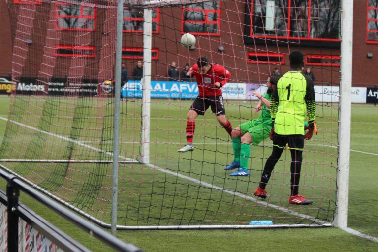 Zuidplas sportweekeinde : ZVH wint en VCN veilig – Nieuwerkerk pakt grote zege
