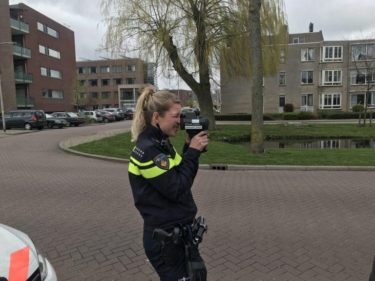 'Rent-a-Cop'-dag Zuidplas en Waddinxveen: 91 processen-verbaal uitgeschreven