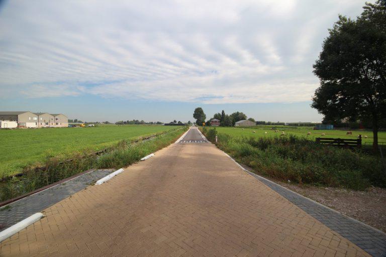 PvdA/Groenlinks, SP en NEZ leggen zich neer bij bouw vijfde dorp in polder en zetten in op aandacht voor groen