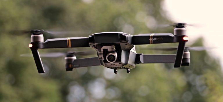 ODMH zet drone in voor inspecties behalve voor driekwart grondgebied van gemeente Zuidplas