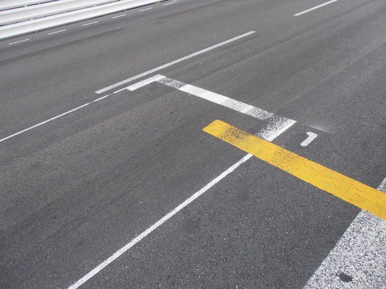 VVD Zuidplas presenteert plan voor Formule 1 circuit in de Eendragtspolder.