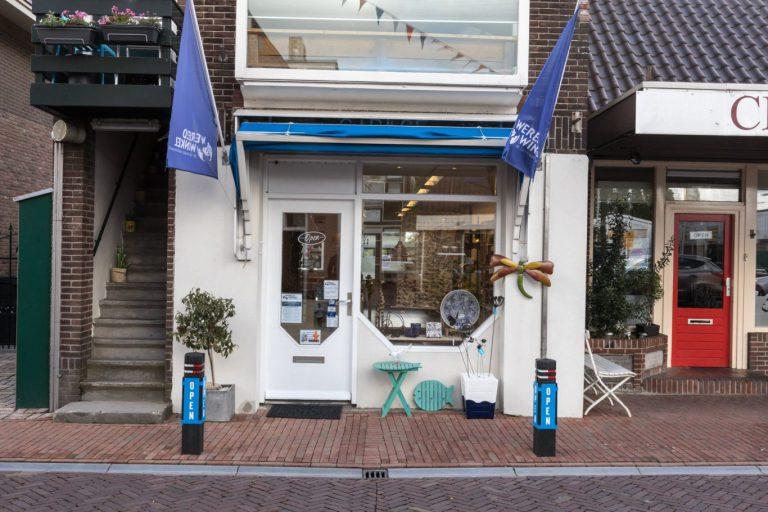 Wereldwinkel Zevenhuizen sluit deuren eind juni