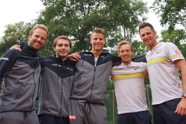 Zuidplas sportweekeinde : vv Nieuwerkerk grijpt naast periodetitel – Zware start voor TC Nieuwerkerk
