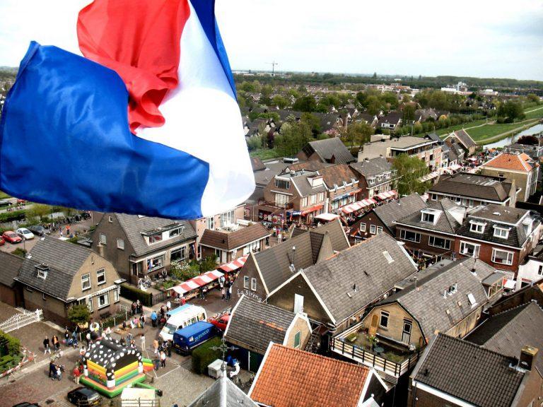 Oude Kerk in Nieuwerkerk open op Koningsdag