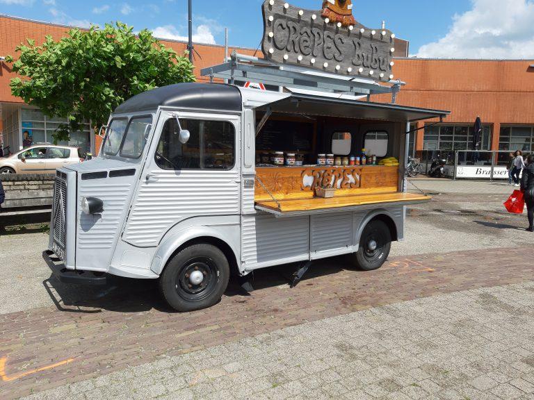 Foodtruck Festival Toost In Nieuwerkerk a/d IJssel 2019