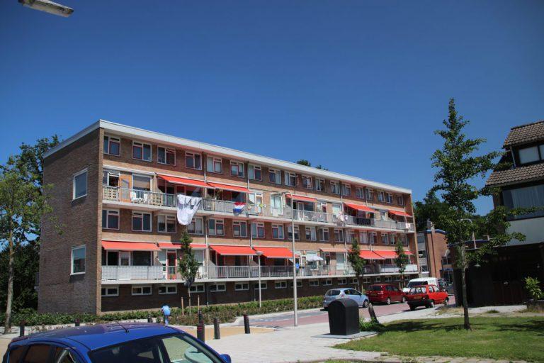 Opinie : Actie nodig om sociale woningen Vestia te behouden