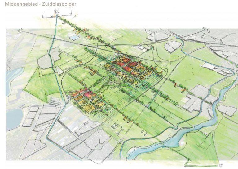 Raad steunt unaniem voorstel voor vervolg onderzoek naar nieuw vijfde dorp