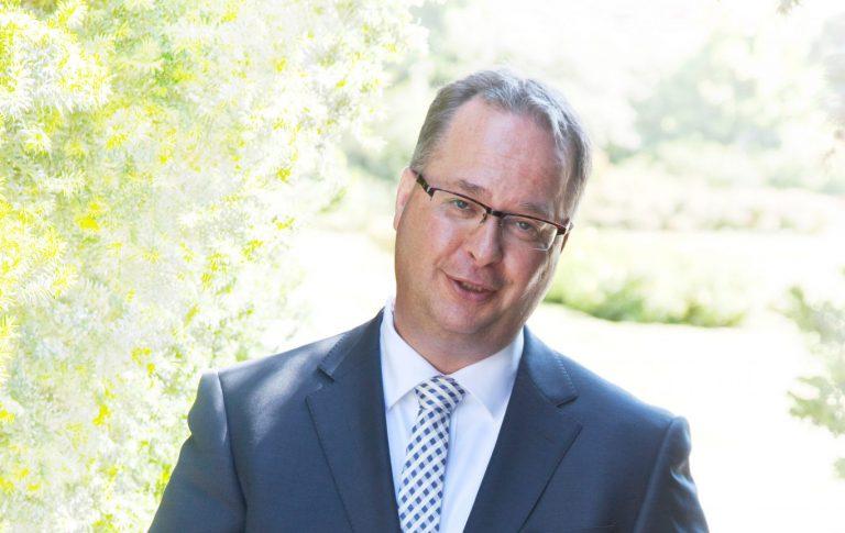 Han Weber wordt nieuwe burgemeester van Zuidplas