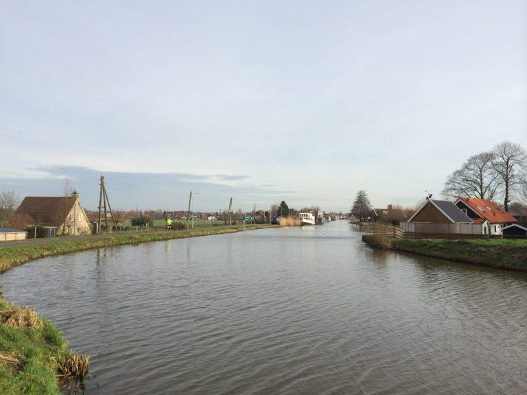 Oud briefje zorgt voor lang debat over bouw van 1 woning aan de Westringdijk in Moordrecht