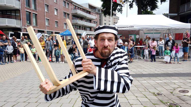 112-Dag in Nieuwerkerk aan den IJssel opnieuw druk bezocht (video)