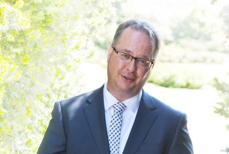 Maandagavond beëdiging Han Weber als burgemeester van Zuidplas