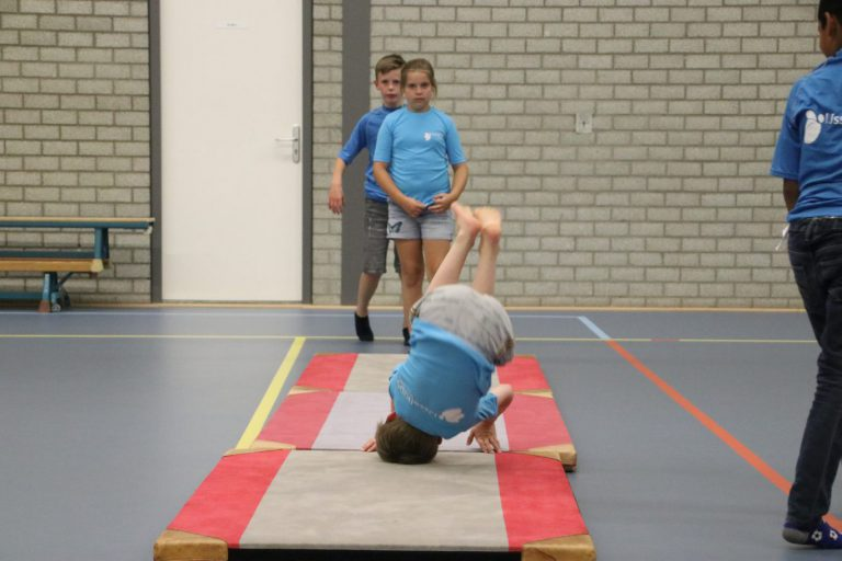 2.760 koprollen in Zevenhuizen door BSO het Kwartelnest