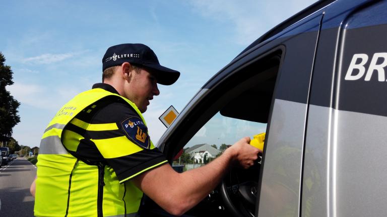 Verrassend resultaat alcoholcontroles Waddinxveen en Moerkapelle (video)