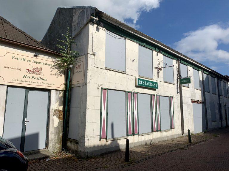 Posthuis Moordrecht