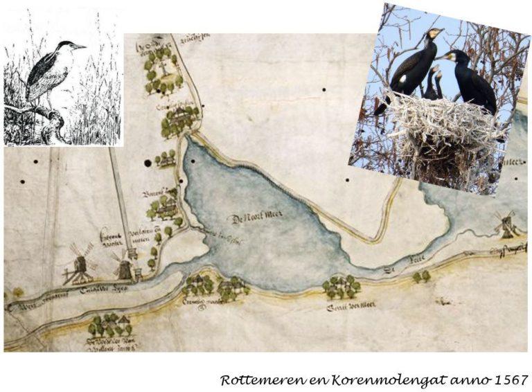 Rondleiding Zevenhuizense Bosch op open monumentendag