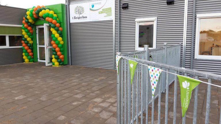 Kindercentrum Welpennest opent in Koningskwartier Zevenhuizen