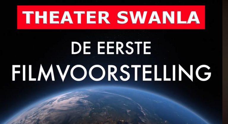 Theater Swanla start met filmvertoningen : Bohemian Rhapsody