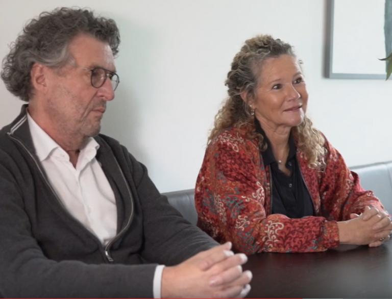 Nieuwerkerker Heesterbeek zet zich in om kinderen in Brazilië uit criminaliteit te houden