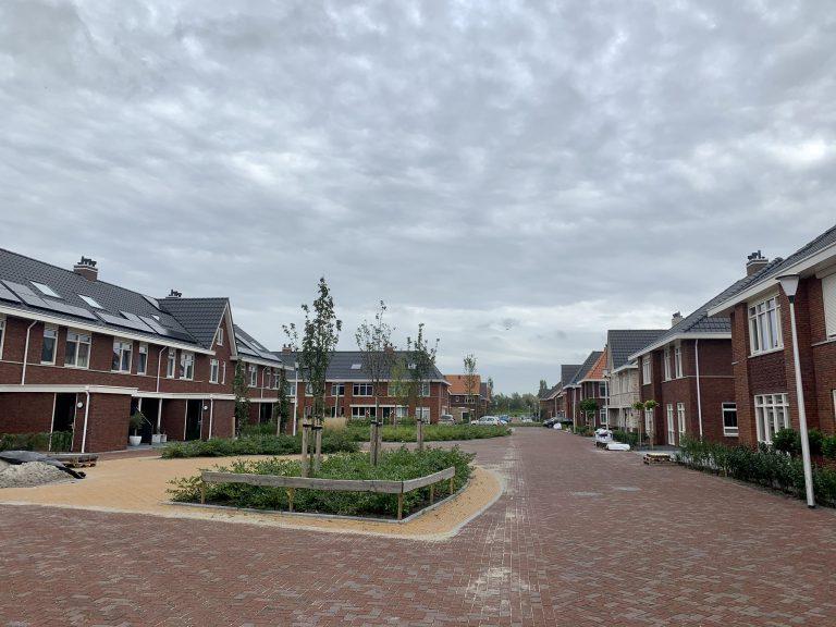 Woningbouw EsseZoom Laag