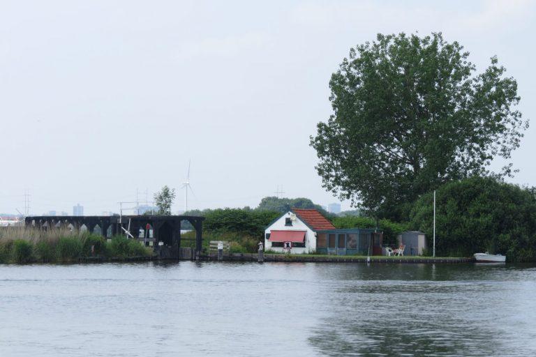 Publiekswandeling Bleiswijkse Zoom door Rotta