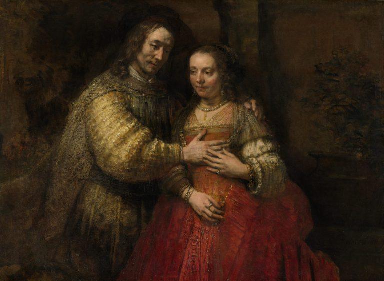 Lezing over Hollandse en Spaanse meesters