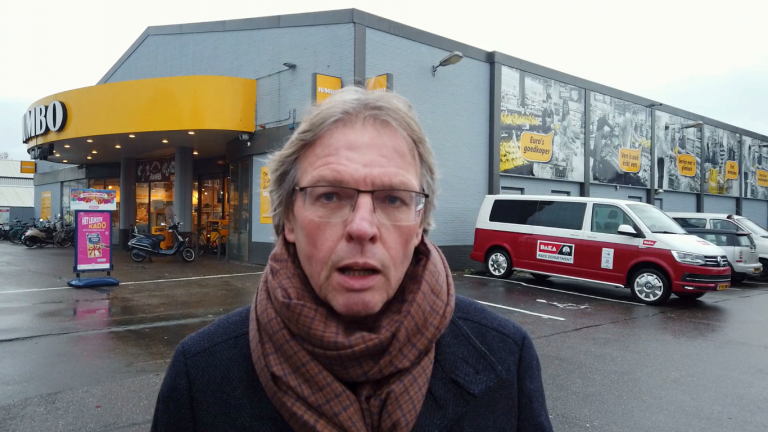 PvdA/GroenLinks hekelt verplaatsen markt in Zevenhuizen